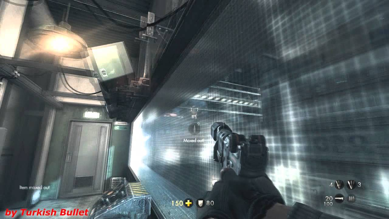 Wolfenstein The New Order Endboss