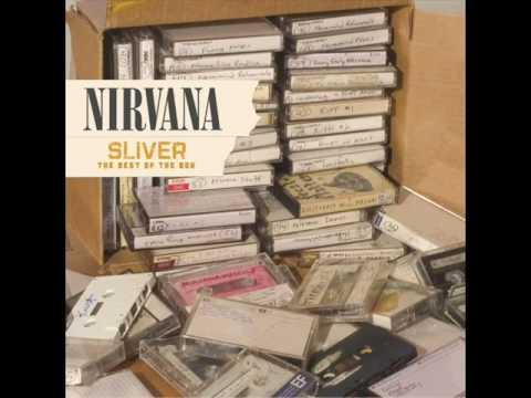 Nirvana Heart Shaped Box (band demo) mp3
