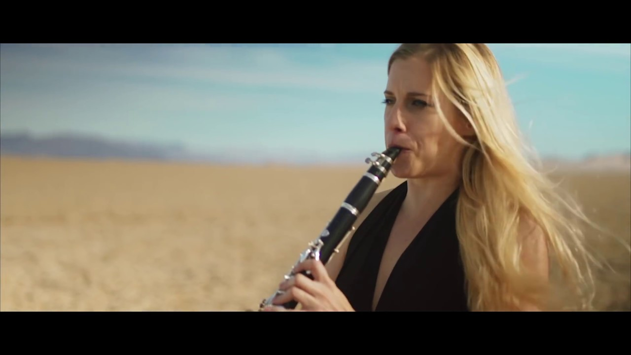 Download Lean On by Major Lazer (Four Play clarinet Music Video Cover)