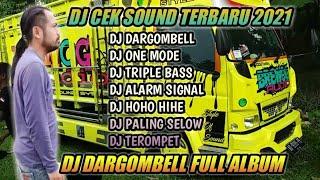 DJ DARGOMBELL BASS BOOSTED TERBARU 2021 FULL ALBUM NONSTOP