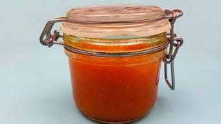 Razatura de portocala (sau de lamaie) de pus la borcan