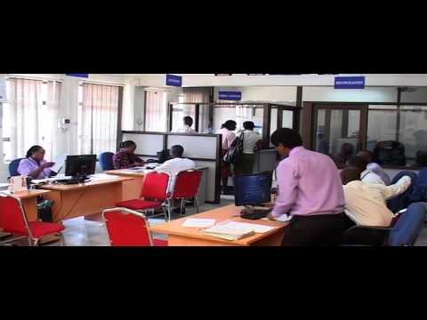 Turning Round Uganda Financing Economy
