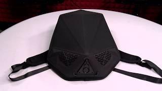 The Ultimate Speaker Backpack