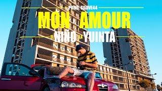 EL NIÑO LA YUINTA - MON AMOUR (VIDEOCLIP X @UNDER_FILMS)