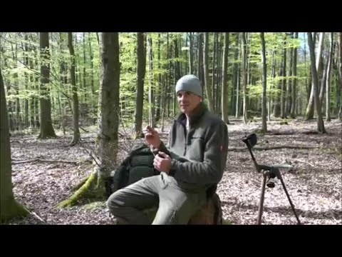 Metal Detecting Germany Nr.106 EXTRAORDINARY!!