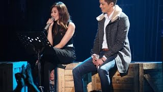 All of Me - Sarah G and Bamboo (OffCam, 2 March 2014)