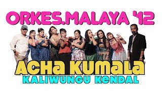 Acha Kumala PRIA IDAMAN - MALAYA12 - Apple Devices HD Best Quality.mp3