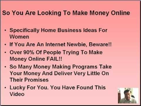 Home Business Ideas For Women Many To Choose From