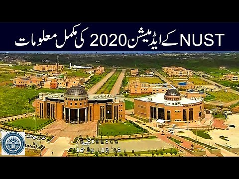 complete-information-about-nust-admissions-2020-::-net-3-schedule-::-pakeducareer