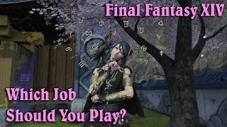 FFXIV: Stormblood - Which Job Should You Play? - Job Overviews (Patch 4.3)