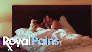 Royal Pains - Season 4 - Business And Pleasure