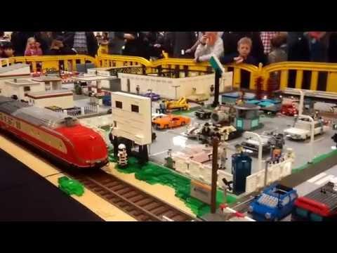Legoworld Copenhagen Denmark 2015
