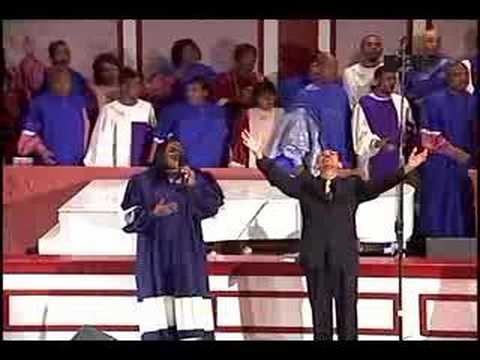 Bless the Lord Oh My Soul-New Hope Mass Choir/Bishop Scott