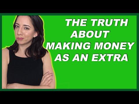 How Much Money do Movie Extras Make?