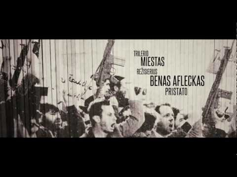 ARGO - Geriausias filmas, Geriausias režisierius (Ben Afleck) - tik k/t VINGIS nuo vasario 8 d. from YouTube · Duration:  2 minutes 24 seconds