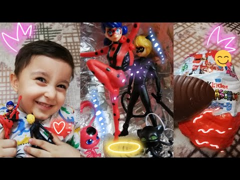 timucinalp-giant-kinder-joy-surprise-opened-eggs,-giant-like-chocolate,-children-videos