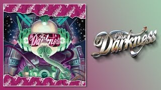 The Darkness - Always Had The Blues (Official Audio)