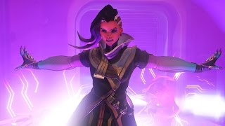 Overwatch - My Thoughts on Sombra