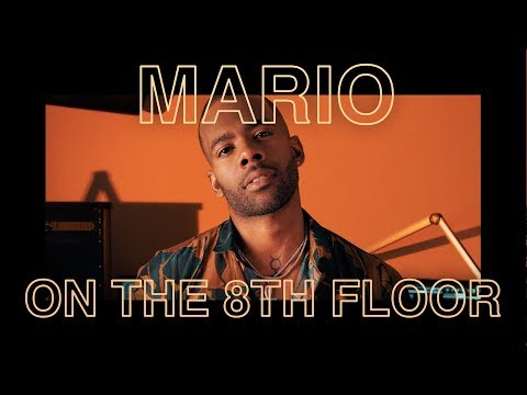 Mario Performs Drowning LIVE | ON THE 8TH FLOOR