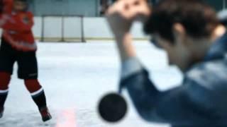 Социальная реклама для геев. Хоккей.mp4