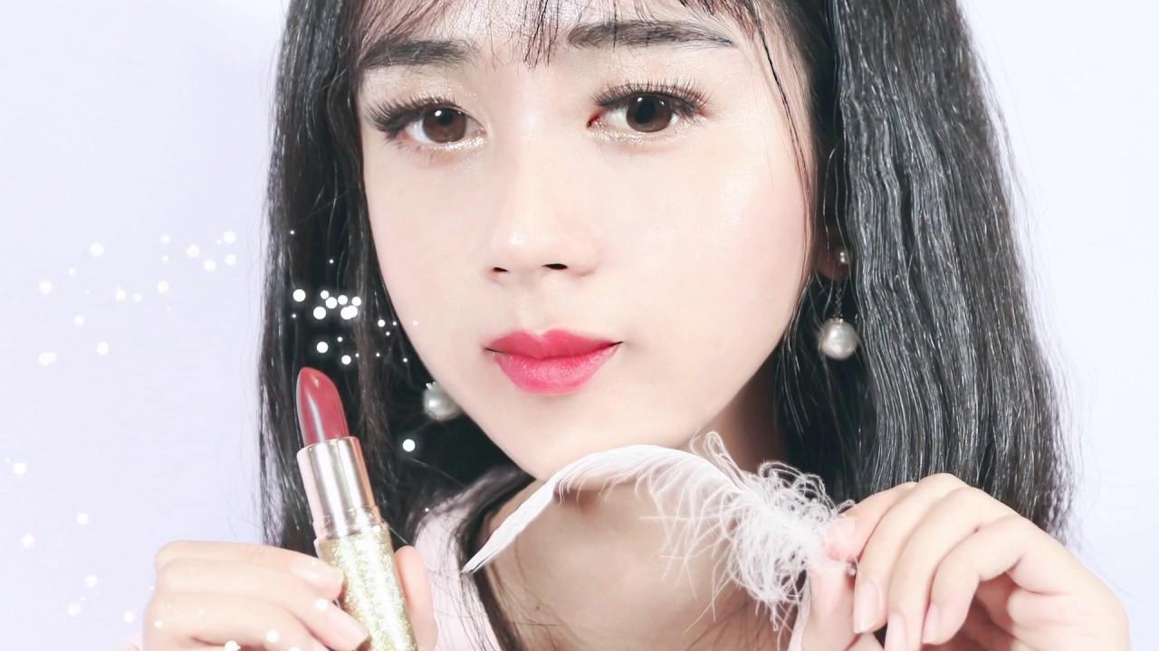 Nhận biết tính cách con gái qua màu son - Son môi Nanina