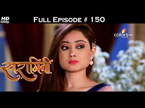 Swaragini - 24th September 2015 - स्वरागिनी - Full Episode (HD)