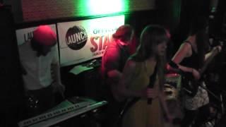 "Lauren Mann And Fairly Odd Folk - ""dance With Me"""