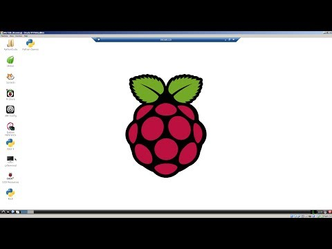 Remote Desktop From Windows 7 To Raspberry Pi