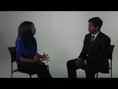 Exclusive Interview with Former SGA Presidential candidate Sai Maddali