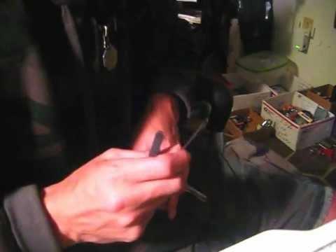 Lock Picking and Magnum PI