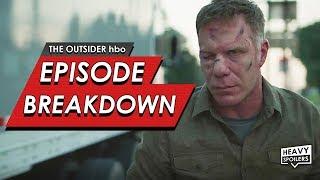 THE OUTSIDER: Episode 7 Breakdown & Ending Explained + Episode 8 Predictions