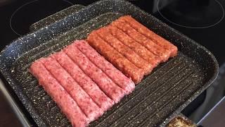 колбаски ЧЕВАПЧИЧИ