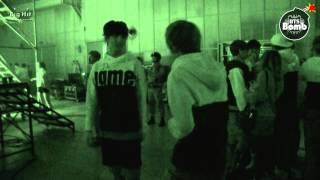 [BANGTAN BOMB] Dancing Machine ohohoh