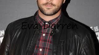 How to Pronounce Eva Darren