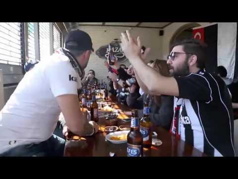 Beşiktaş Çarşı - Bira Böyle İstenir