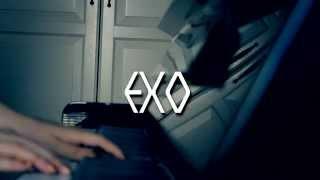 Lea Fox - Wolf (EXO) Resimi