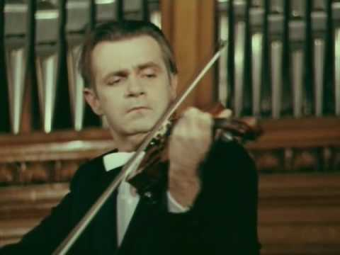 Igor Bezrodny - Rachmaninov Romance