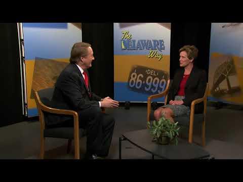 The Delaware Way - Susan Lloyd