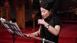 Chinese folk music resonates in New Zealand