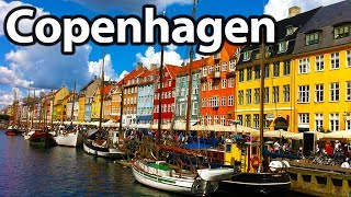 The City of Copenhagen - Danish People and The Culture of Denmark