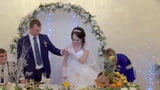 Песня отца  в день свадьбы,  лучший подарок для доченьки
