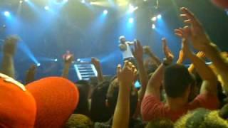 50 cent live in belgrade.....Lloyd Banks - On fire, Hands Up, Beamer benz or bentley