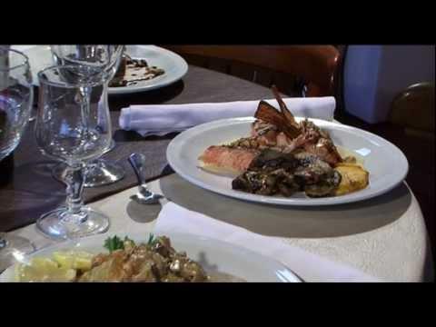 Puerto Chico Restaurant - San Fernando - Buenos Aires - RestaurantPremium.TV