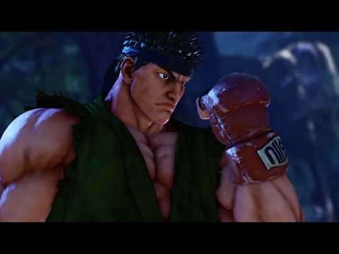 SFV - BeastBigPun (Best Ryu in Europe) Awesome Matches Edition!! pt2