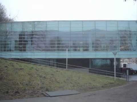 UN Studio - Museum Het Valkhof Nijmegen