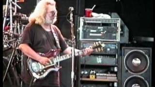 "Grateful Dead ""They Love Each Other"" 6-6-91 Deer Creek"