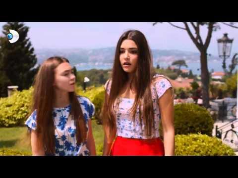Güneşin Kızları Özel Klibi! - Jenerik Müziği
