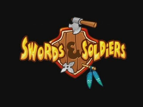 Swords & Soldiers iPhone/iPod Touch/iPad Trailer (Coming Soon!)