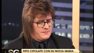 Pipo Cipolatti habla de las drogas y las adicciones - Susana Gimenez 2008 YouTube Videos