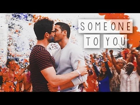 Someone To You || Multicouples